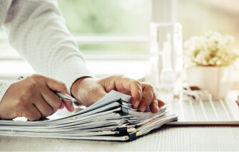 Preparing for a Business Valuation or Economic Loss Claim – It Starts with Good Recordkeeping