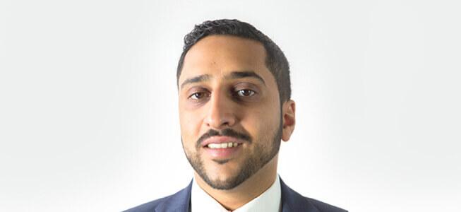 Junaid Usmani
