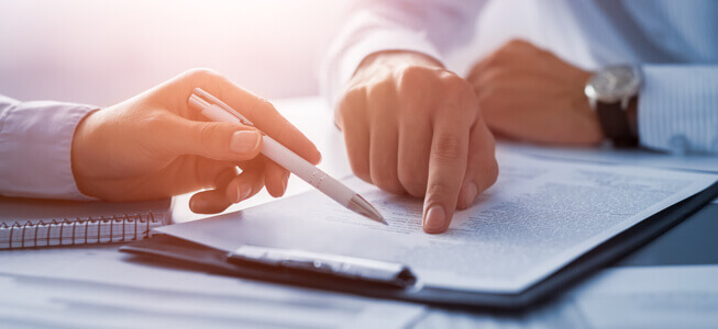 What are the Articles of Incorporation?