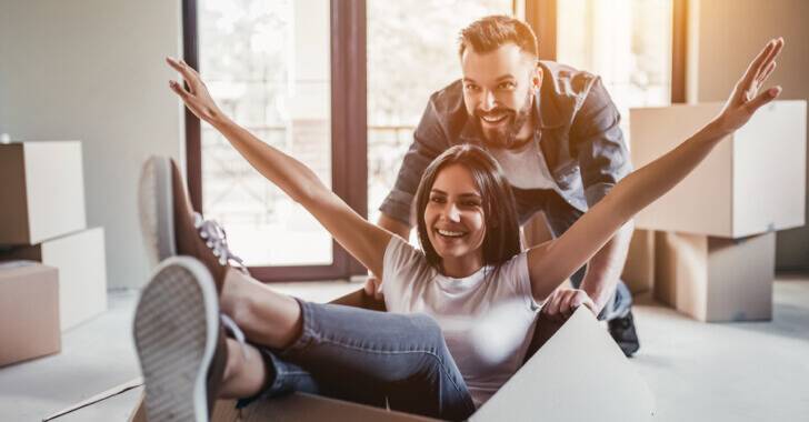 Home Buyers' Plan – How to use RRSPs to help fund your first home!