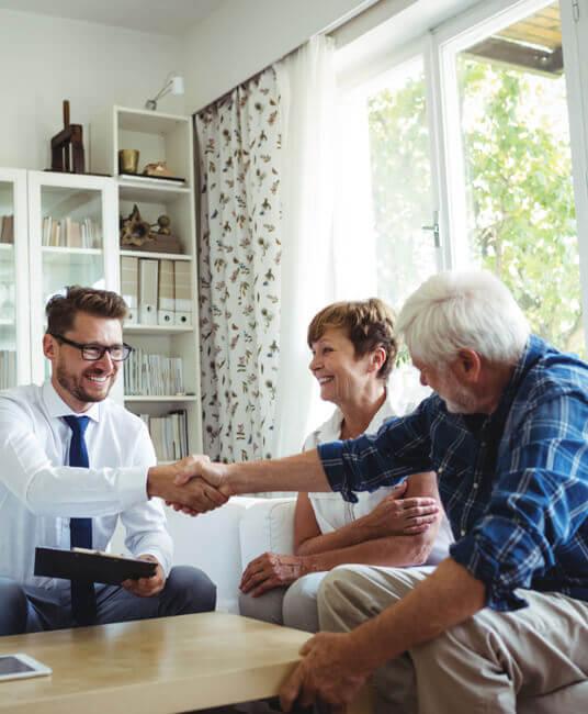 Advisory Estate Planning